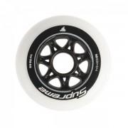 Roda Rollerblade Supreme 90mm 85A (6 rodas)